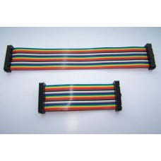GPIO Rainbow Ribbon
