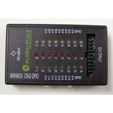 MiraBox - JTAG/GPIO board