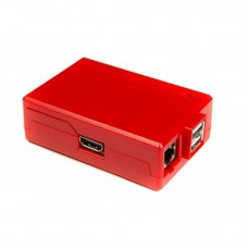ModMyPi Red  model B