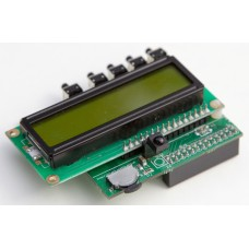 PiFace Control & Display 2