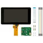 "RPi 7"" Touchscreen Display"