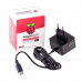 RPi 4 Official USB-C Black Power Supply